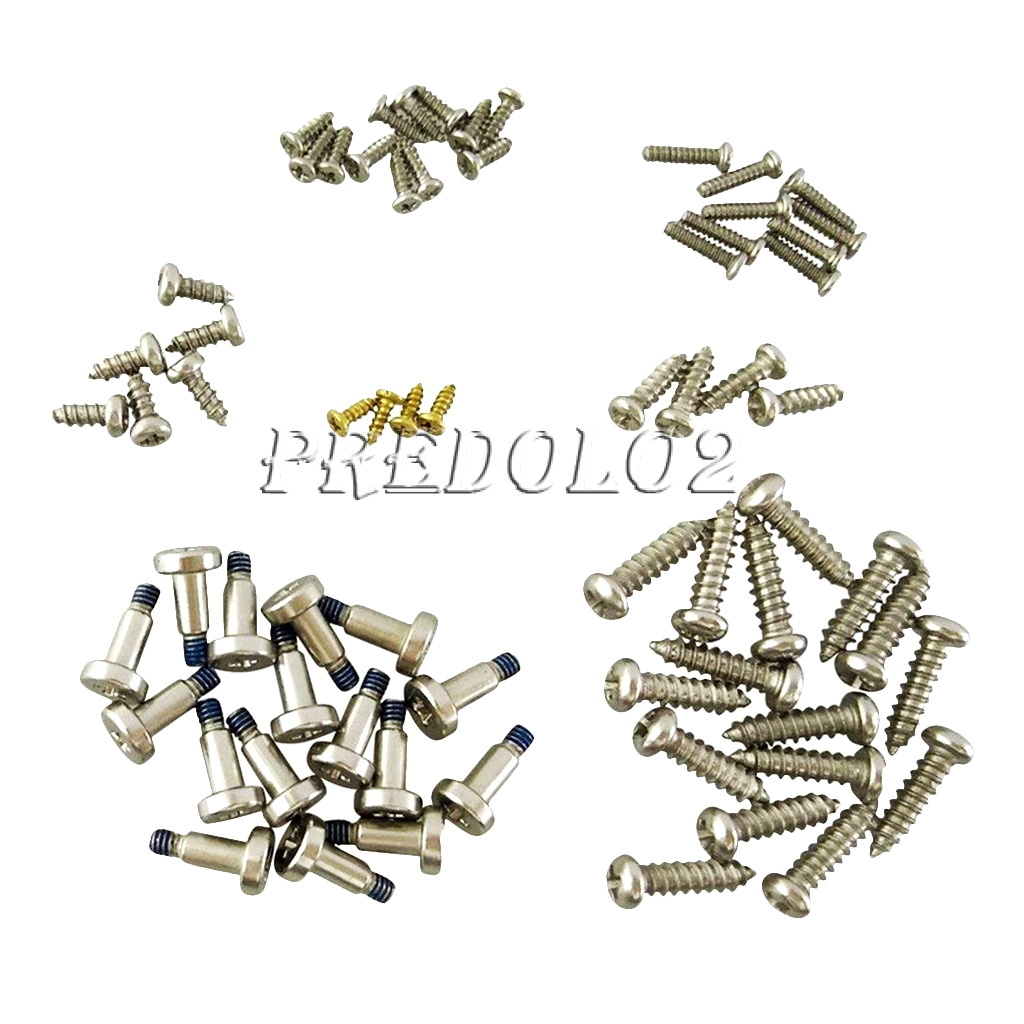 Four-axis Airplane Body Screw Kits for Hubsan H501S H501A H501W Pro Drones