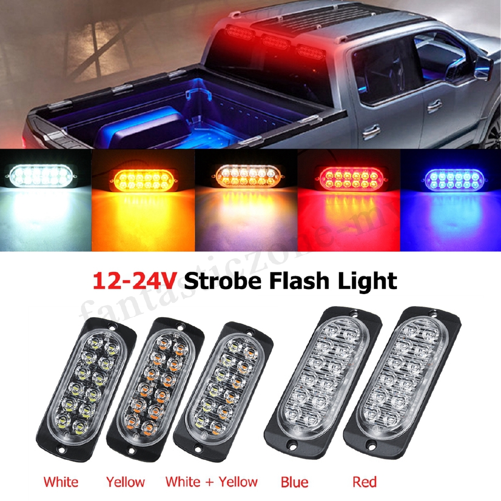 【SS】1157 led BAY15D P21/5W Strobe Flash Light Brake Blink Led Lamp Bulb | Shopee Malaysia