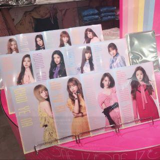 TWICE Mina Twicetagram Likey Hongdae Pop Up Store Official