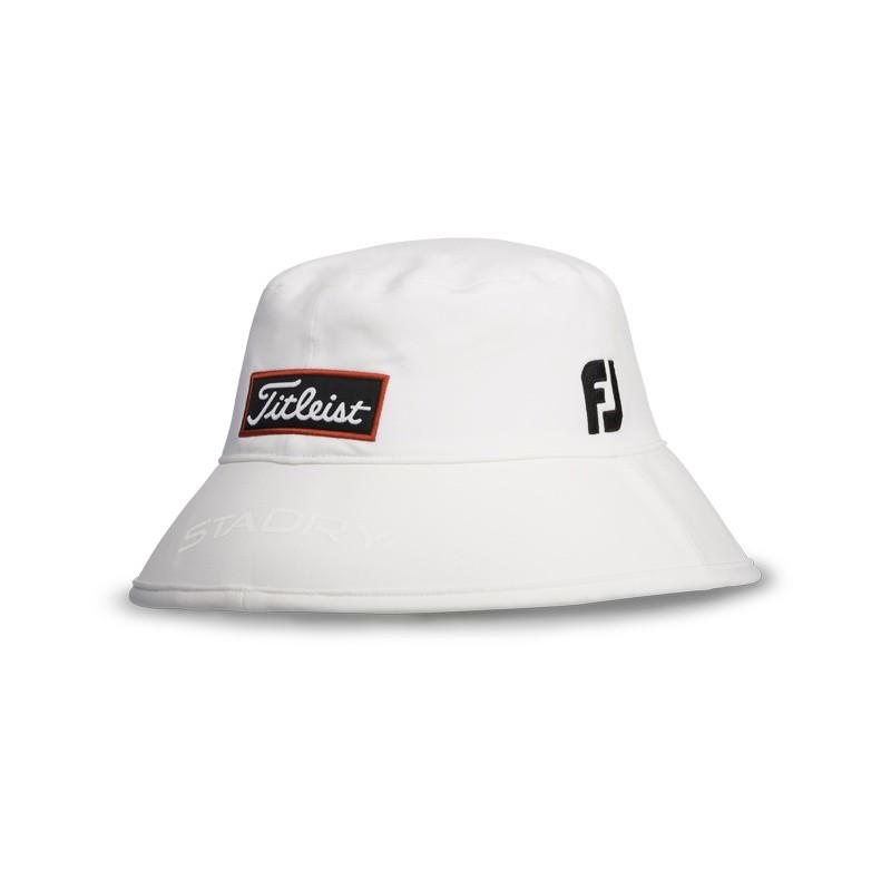 5186299f167 Titleist StaDry Performance Bucket Hat