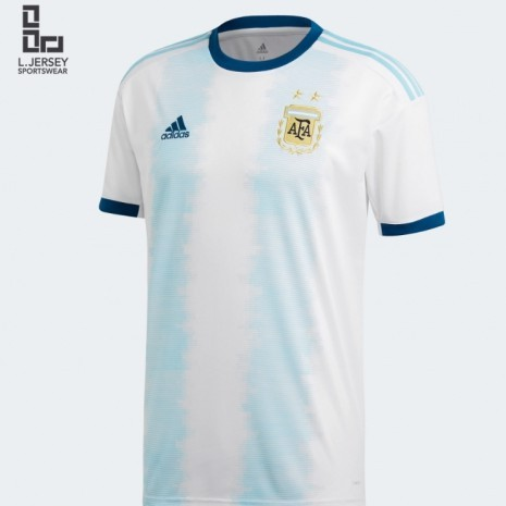 Argentina Men Home Season 19/20 CLIMALITE Fans Jersey