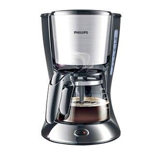 Philips Philips Hd7434 American Automatic Coffee Maker Anti Drip Coffee Machine Home Small Shopee Malaysia