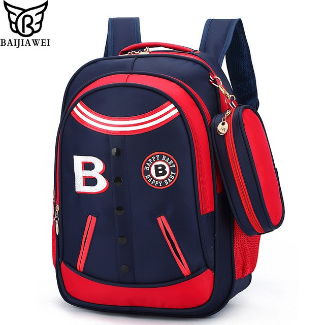 926e9636f222 CS Spiderman 2 in 1 Kid Backpack School Bag