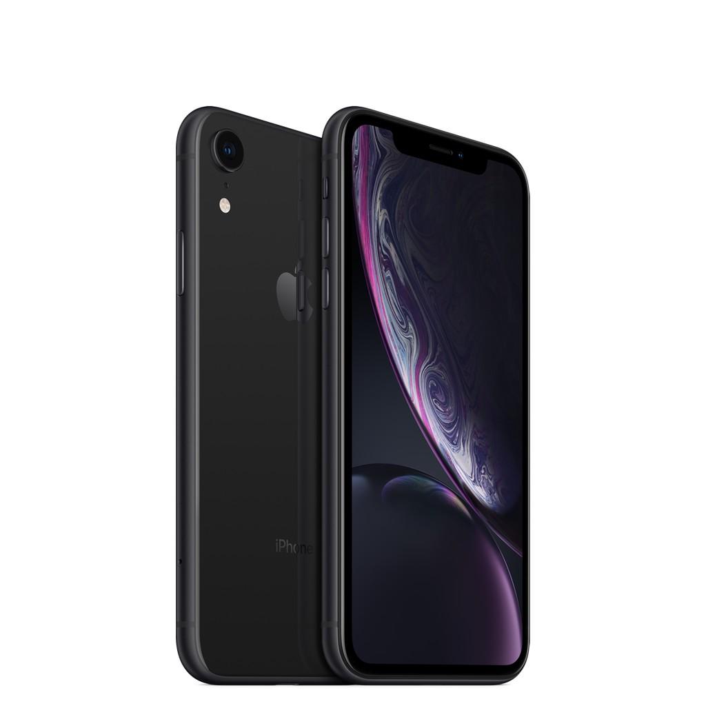 APPLE IPHONE XR 64GB / BLACK - ORIGINAL APPLE IPHONE MALAYSIA