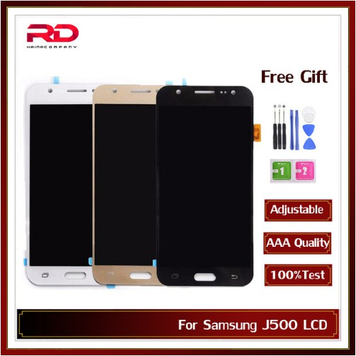 LCD For Samsung Galaxy J5 2015 J500FN J500F J500G J500Y J500M Touch Screen