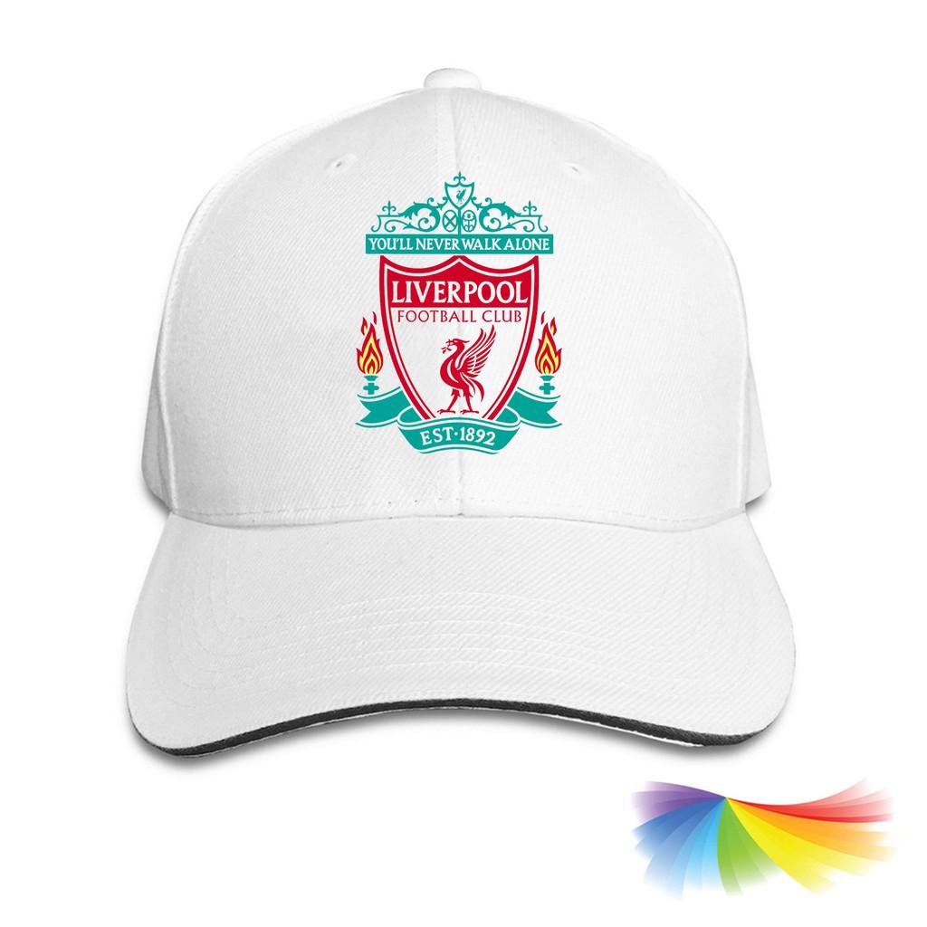 0dd06bf7c7e2f Liverpool FC Fans Cap