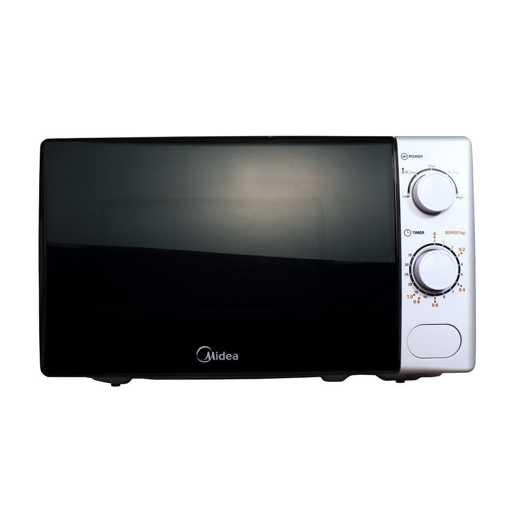 Midea Microwave Oven MM720CXM - 20L