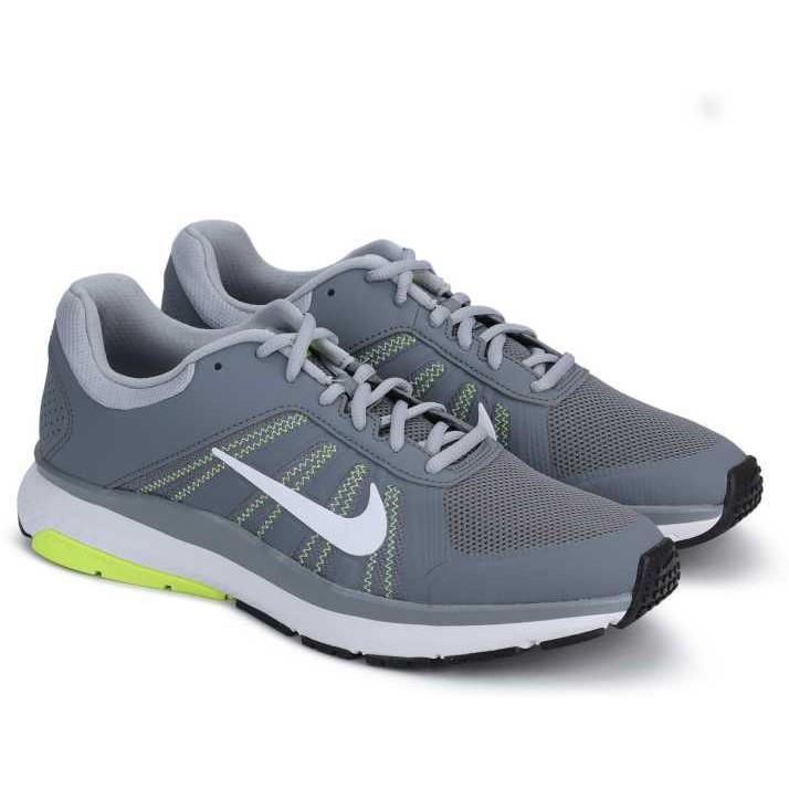 Gastos de envío Continental Triplicar  NIKE Dart 12 MSL Men's Running Shoes | Shopee Malaysia