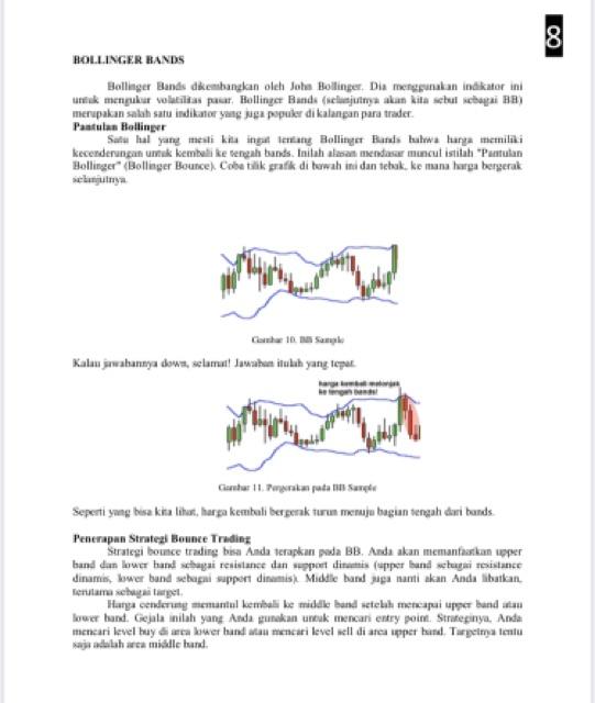 Ini Dia 5 Kelebihan Trading Forex Dibandingkan Trading Saham