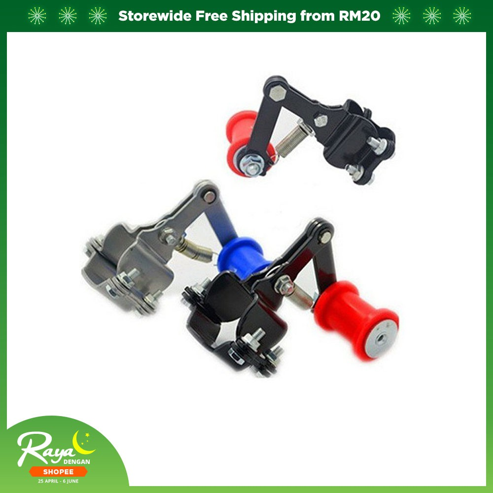 Motorcycle Accessories Modified Adjust Chain Tensioner