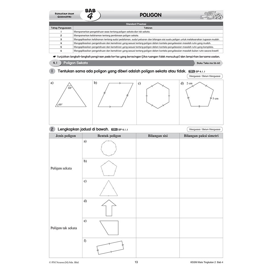 Nota Matematik Tingkatan 5 Perkadaran Variasi Pendidikanmalaysia Com