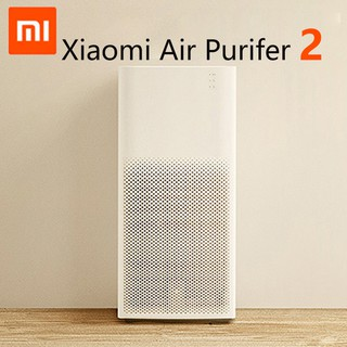 Xiaomi Mi Air Purifier 2 2s Pro Mijia Wifi Remote Smart