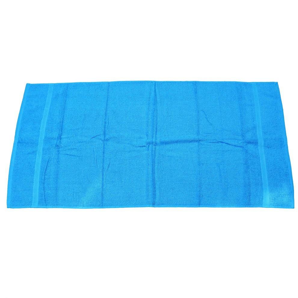 """Bath Towel Blue 27"""" x 54"""""""