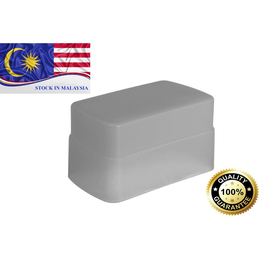 Flash Diffuser Bounce Cover For Canon 540EZ/550EX (Ready Stock In Malaysia)