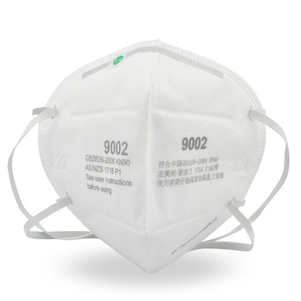 n90 mask 3m