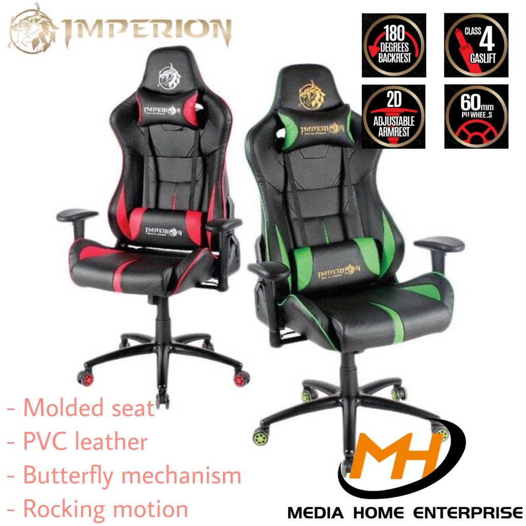 Imperion Gaming Chair Guardian