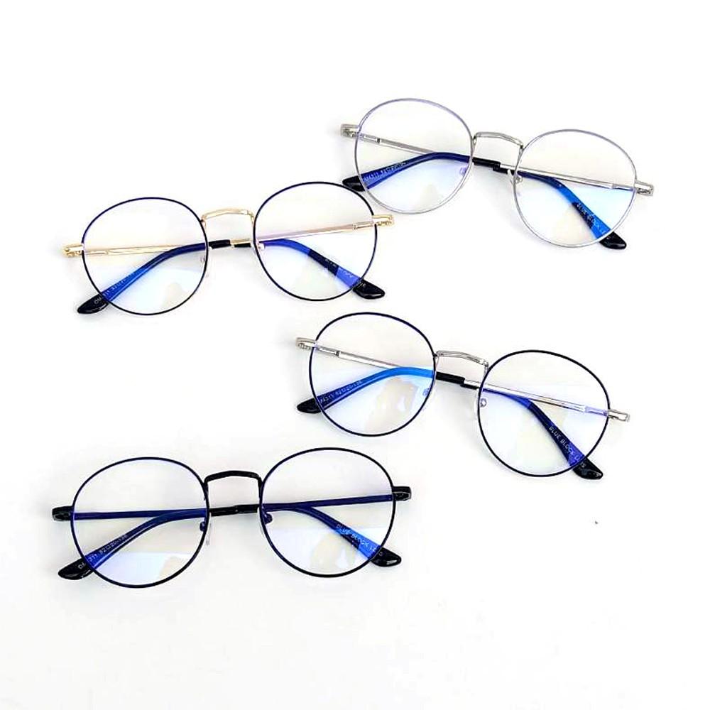 แว่นตากรองแสง ทรงหยดน้ำ คุณ