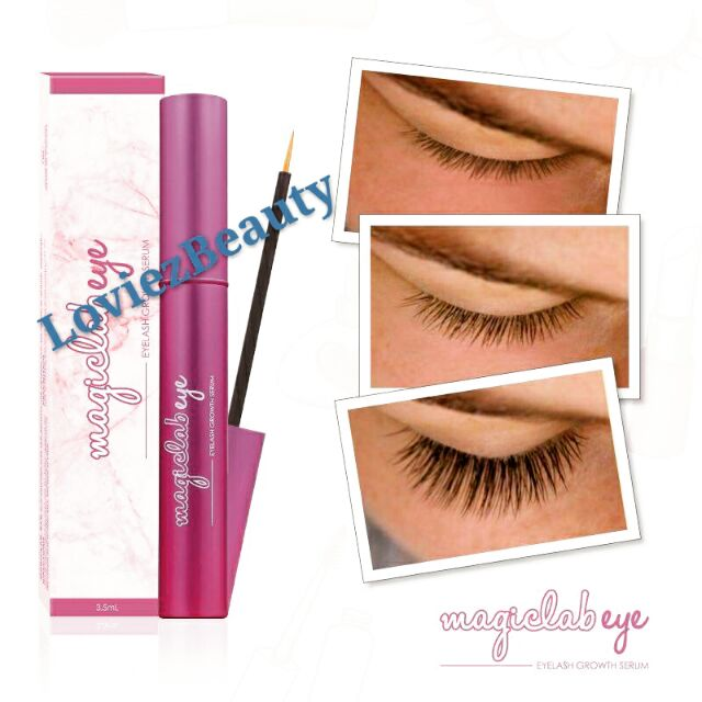 5dfa66ae67a Eyelash Growth Serum | Shopee Malaysia