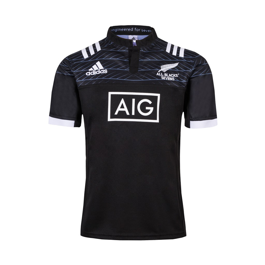 2be506702ae Men's Jersey New Zealand All Blacks 2015 Home Jersey Rugby S-3XL | Shopee  Malaysia