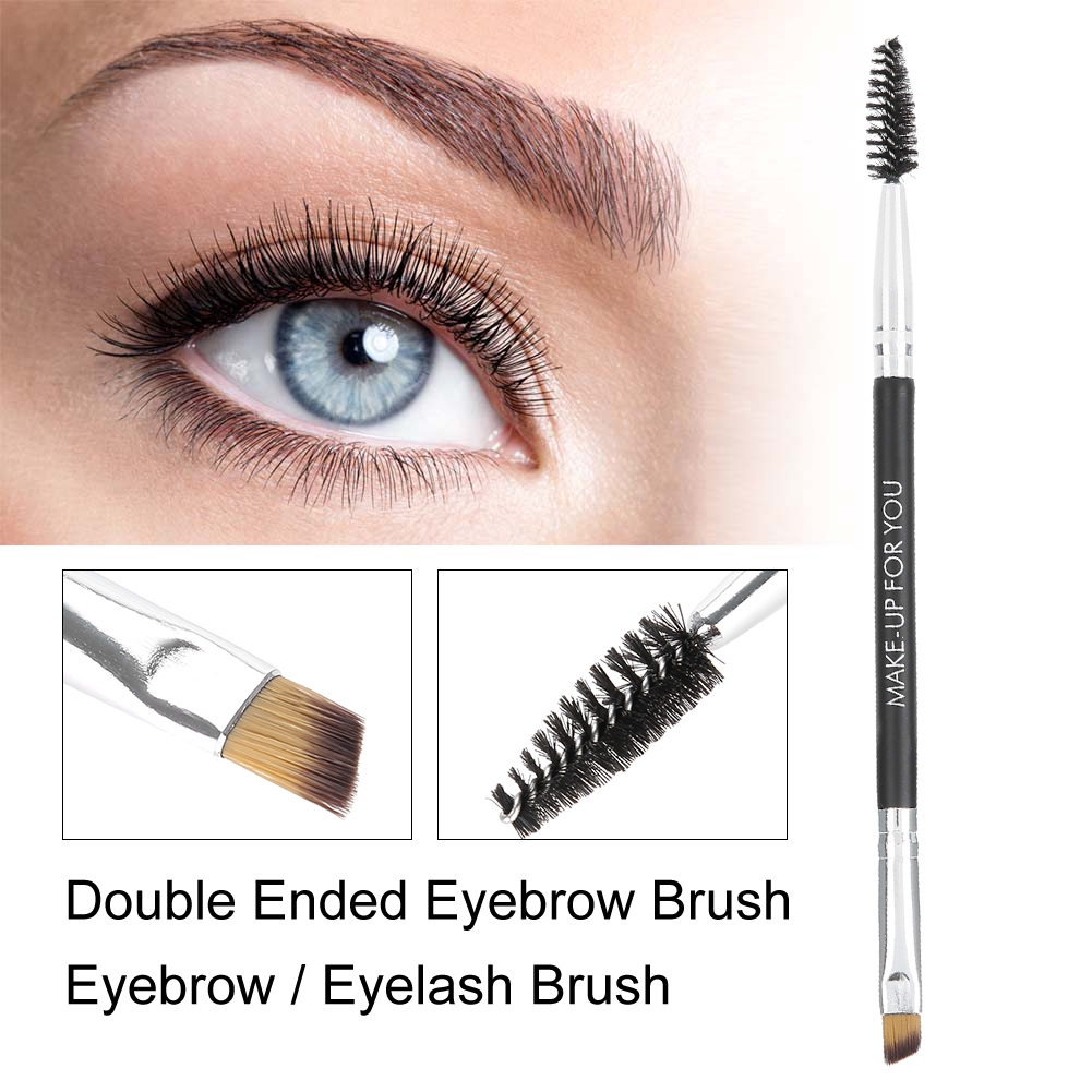 c3c6b4046d5 Double-ended Design Brush Mascara Extension Eyebrow Comb | Shopee Malaysia