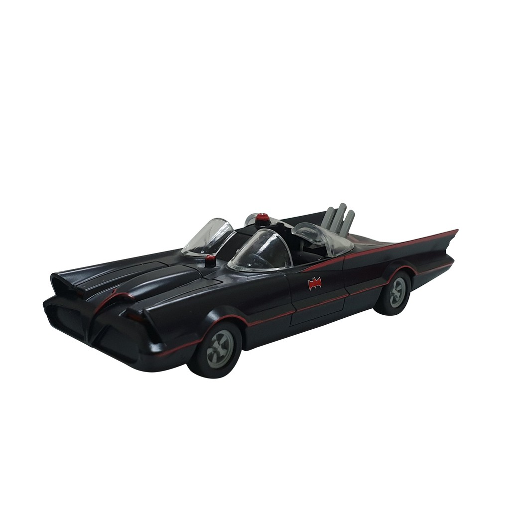 Batman Movie 1966 Batmobile