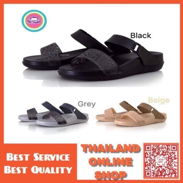 d2e9a5afe5fff1 Ready stock Women Khmel sandal shoes K-002