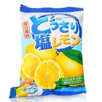 Salt and Lemon Candy 30\'s x 20 Packs