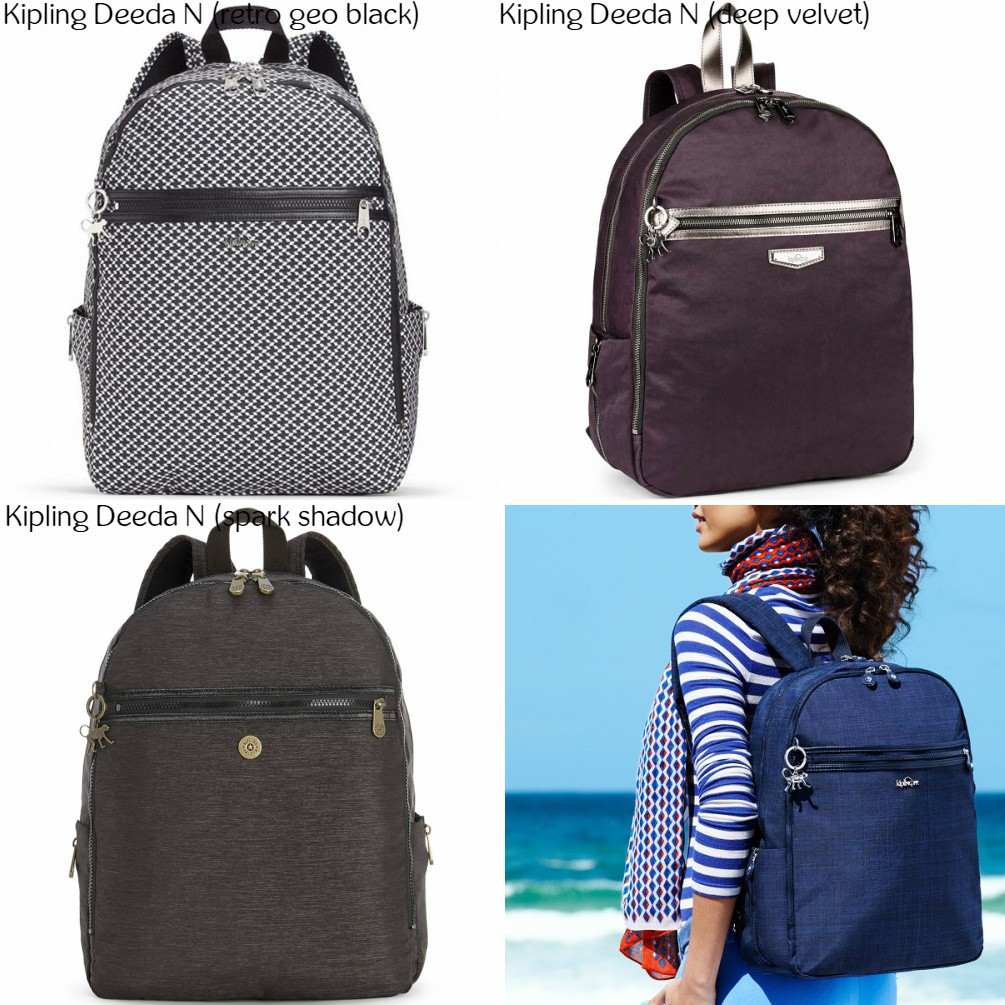 94a2bc4b944612 Authentic NWT Kipling Kaitlyn Kw Computer Laptop Work Business Bag ...