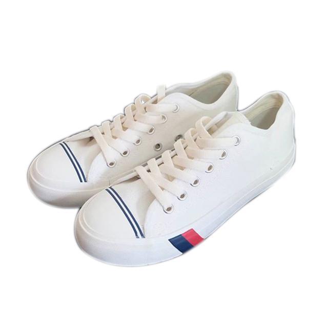 รองเท้าผ้าใบ ไฟเลี้ยว Mashare/Pando