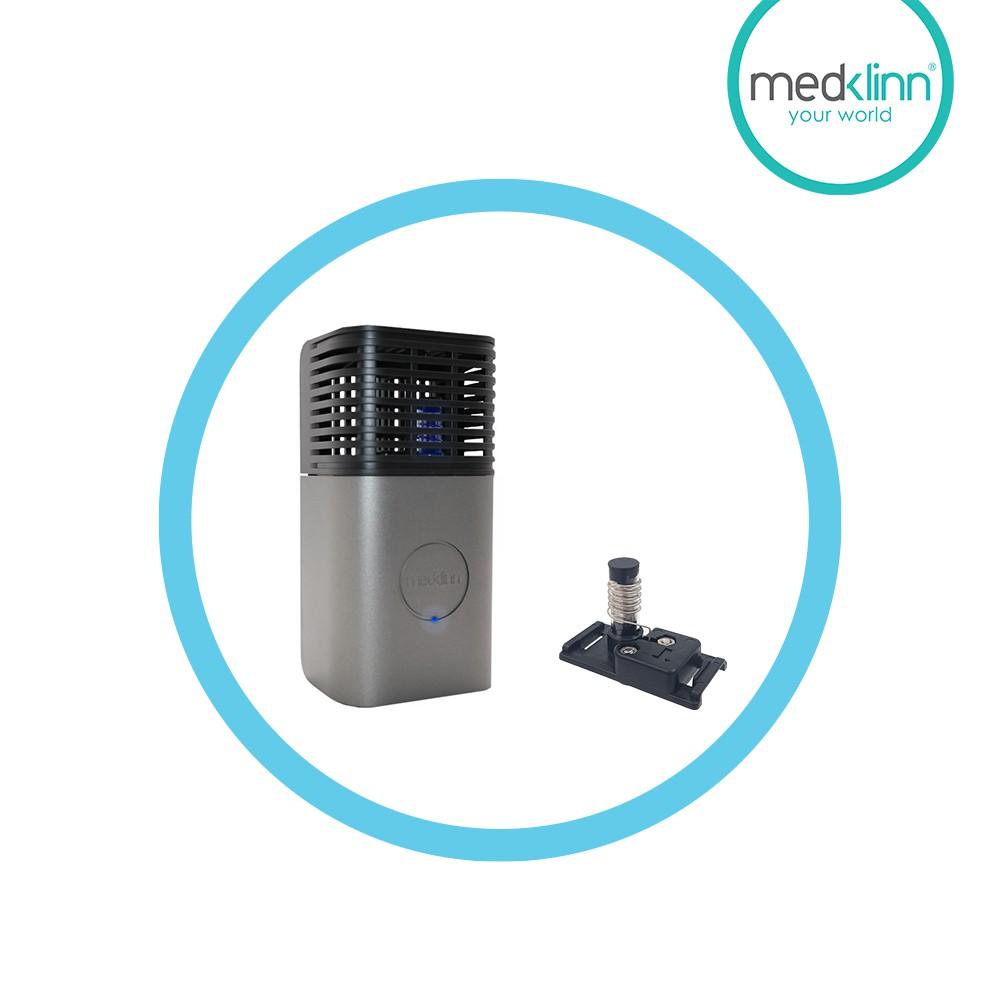 Medklinn Versa 45 + Cartridge Combo Air+Surface Sterilizers HomeTravel Series