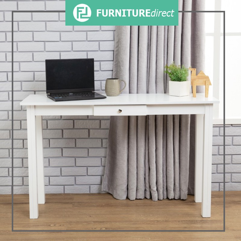Furniture Direct NANCY solid wood console table/ study desk