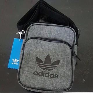 bbad1df5e4d Adidas originals classic mini backpack   sling bag   Shopee Malaysia