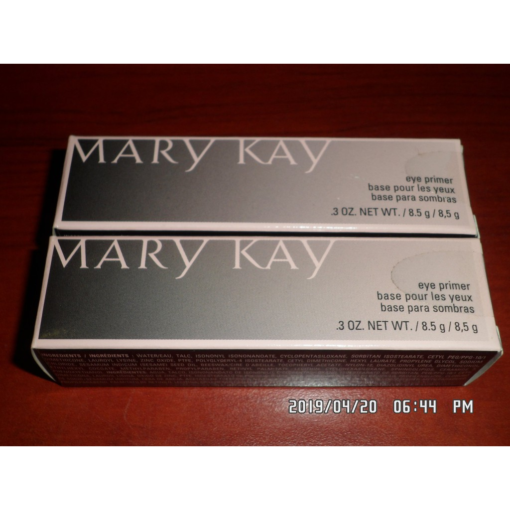 MARY KAY EYE PRIMER 8 5G