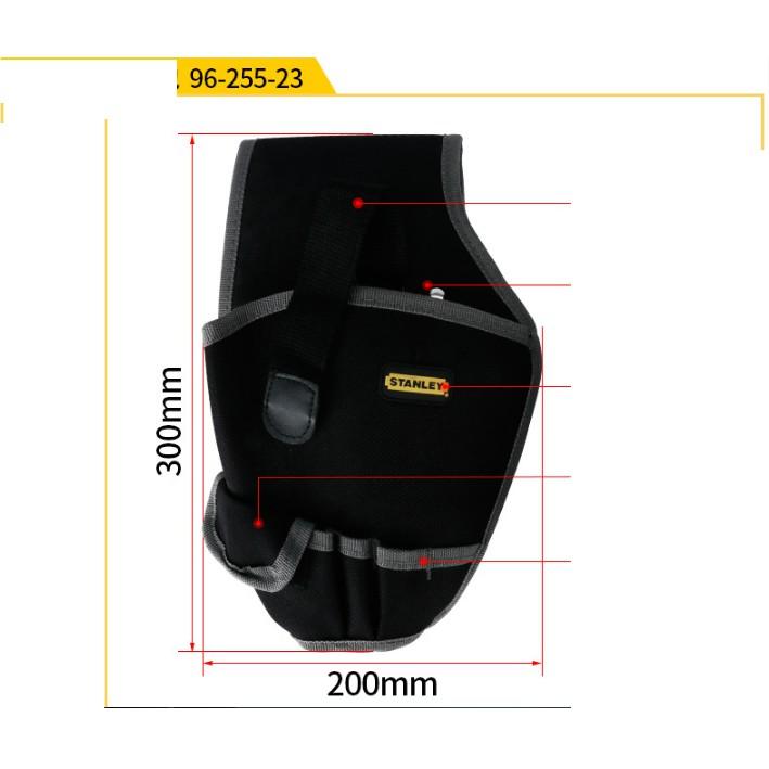 300MM X 200MM 96-255 STANLEY TOOL BAG STORAGE ORGANISER