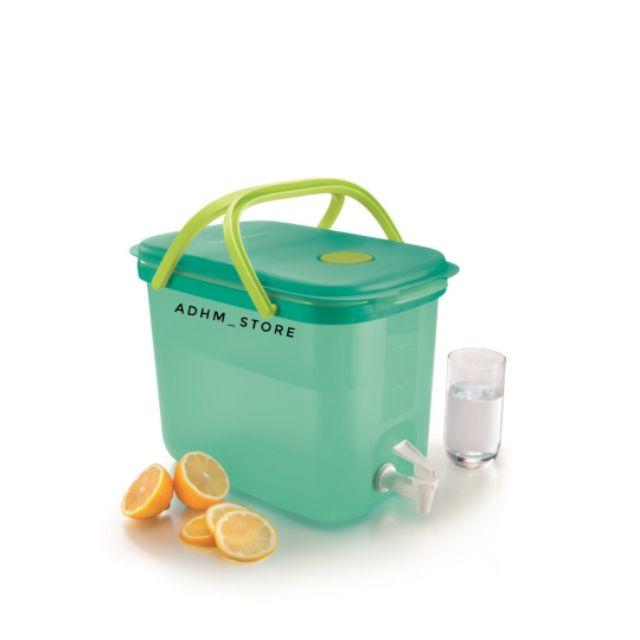 Bekas Air 10 Liter    Tupperware Water wonder-all 10.0L