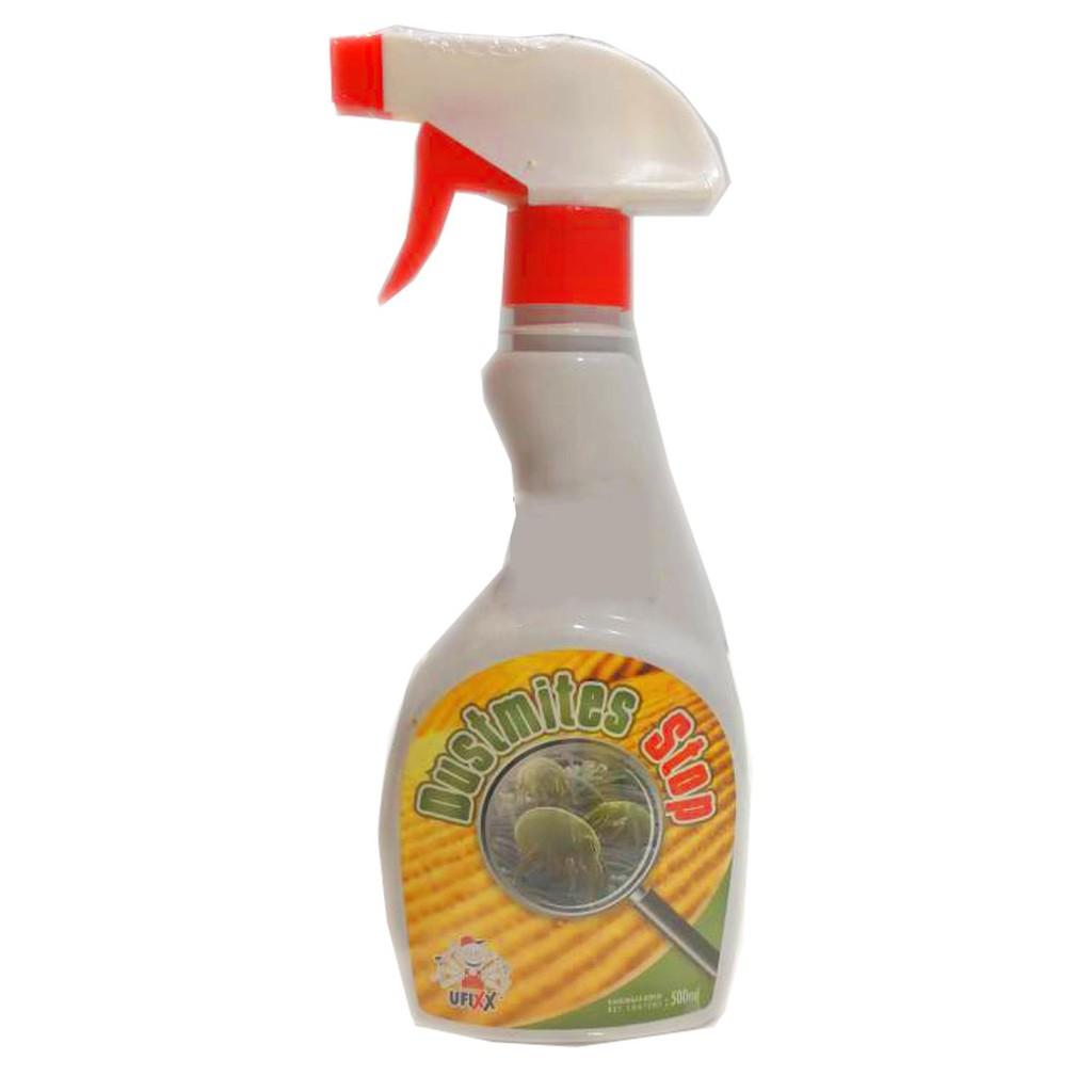 Ufixx Dustmites Stop Spray (500 ml)