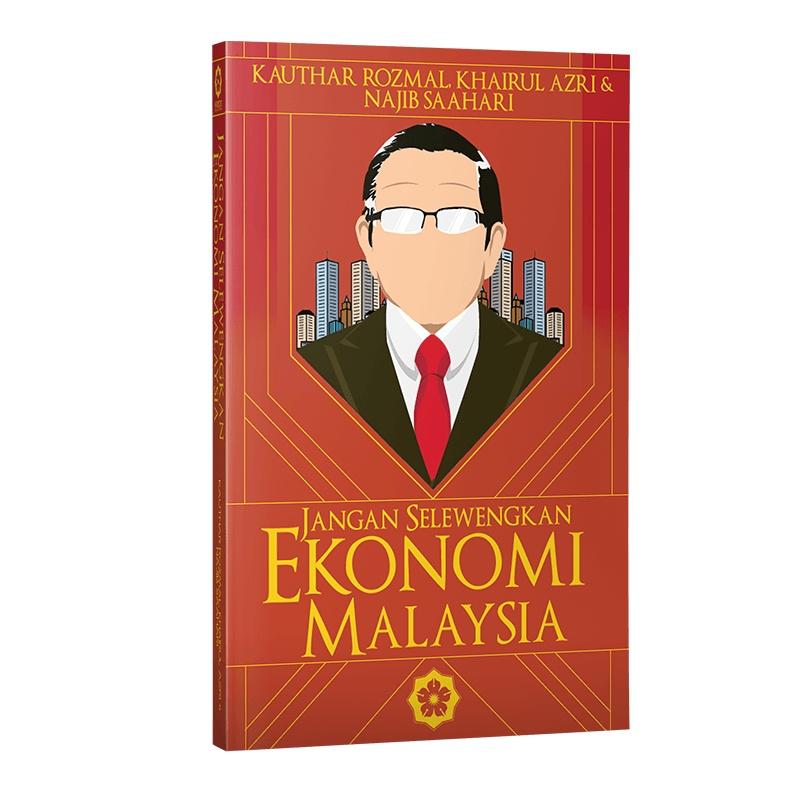 [SP4U] JANGAN SELEWENGKAN EKONOMI MALAYSIA