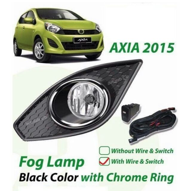 Peachy Proton Saga 2016 All New Fog Lamp With Wire And Switch 1Pair Wiring 101 Picalhutpaaxxcnl