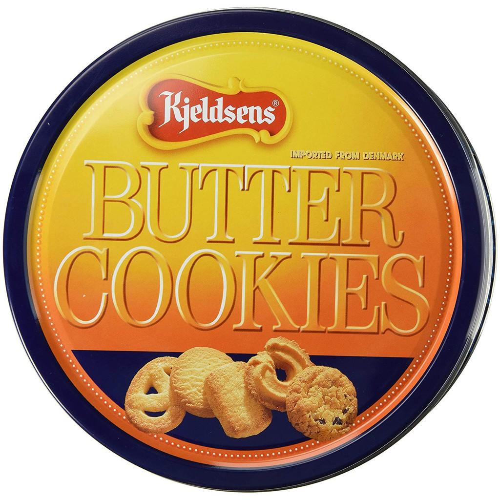 KJELDSENS [100% Original] - Danish Butter Cookies 454g   ***Fresh Stock***