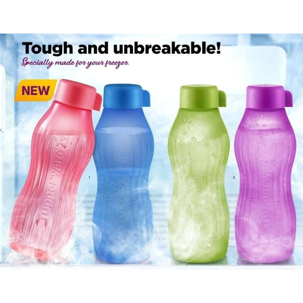 🔥 Xtreme Aqua Tupperware Eco Bottle 880ml 🔥