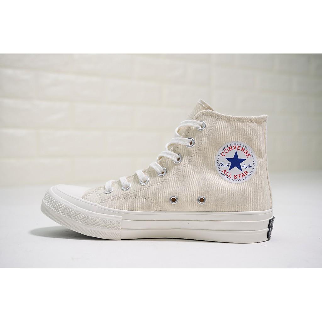 Original Converse Addict Chuck Taylor All Star Zip-Hi Nigo  265e99b9a