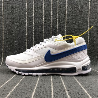 Skepta x Nike Air Max 97BW BlackWhite Men's Size For Sale