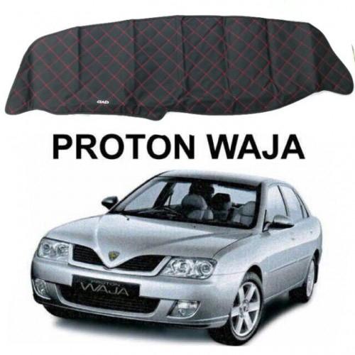 Proton Waja Handbrake And Abs Light Problem