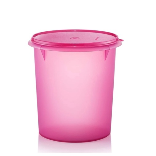 READY STOCK Tupperware Giant Canister 8.6L