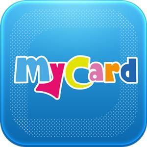 MyCard 350 Points