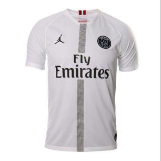 Psg 2019 20 Home Away Third Kit Jersey Paris Saint Germain X Jordan Infrared S 4xl Jersi Ligue 1 Champions Ucl Shopee Malaysia