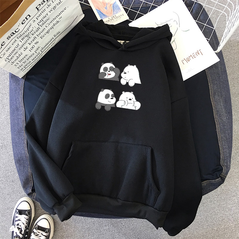 Mens Casual Printed Patchwork Hooded Long Sleeve Sweatshirt Sweater Pullover Tops