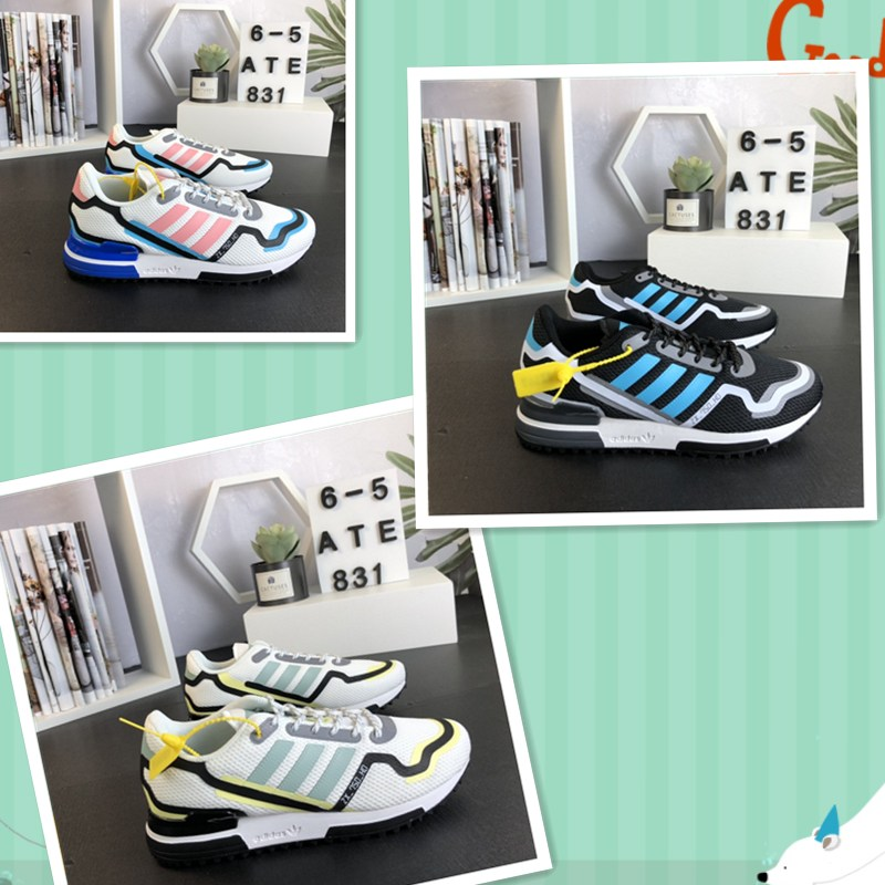 sinsonte Bloquear Erradicar  Adidas Originals ZX 750 Hd Functional Technology Style Retro Sports Casual  Shoes for Men and Women Couples | Shopee Malaysia