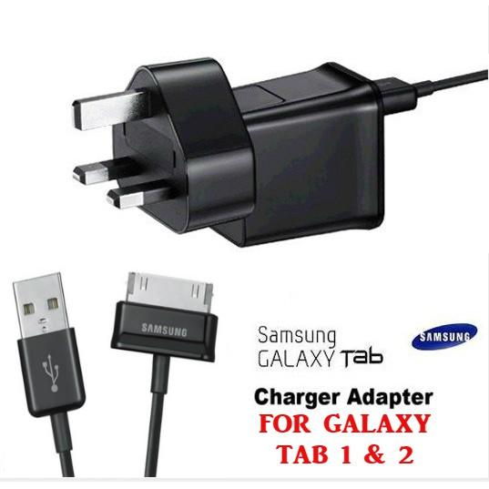 Home Wall Travel AC Charger for TMobile Samsung Galaxy Tab 2 Tab2 10.1 T779