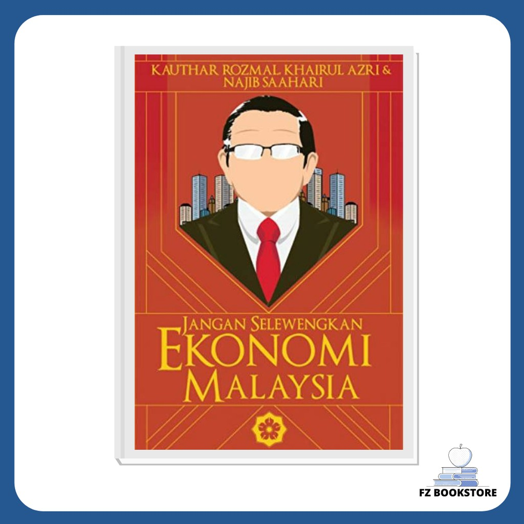 Jangan Selewengkan Ekonomi Malaysia | Patriots Publication